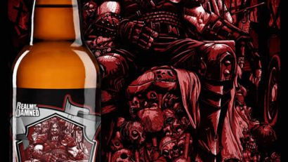 Blood Thirsty Ale